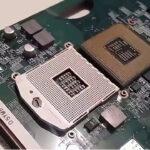 Можно ли поменять процессор на ноутбуке